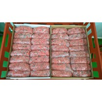 Frozen Minced GreenTripe & chicken 46x500g bags/blocks 23KG BOX